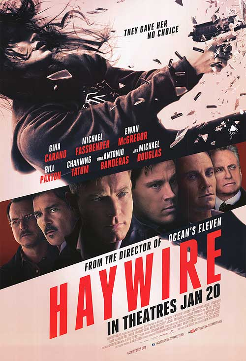 Haywire full movie