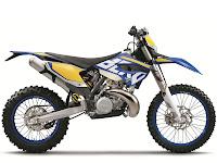 Gambar Motor 2014 Husaberg TE300 - 2