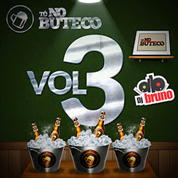Dj Bruno Granado To No Buteco Vol.03 Frente To No Buteco Vol.03