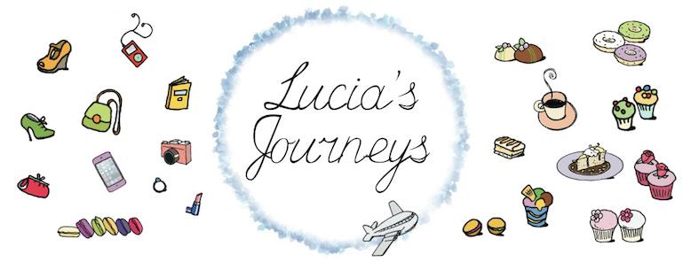 Lucia's Journeys