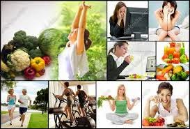tips merawat kesehatan