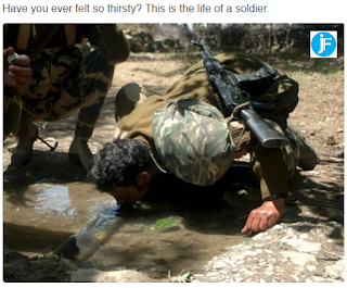 Rare Pictures of Indian Army which will surely Motivate You