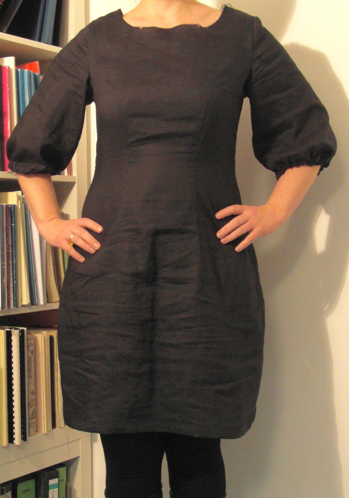sewing addicted naehsucht weihnachtskleid sew along teil 3 ich n he also bin ich. Black Bedroom Furniture Sets. Home Design Ideas