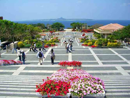 Ocean Expo Park, Okinawa
