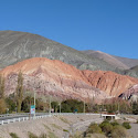 Quebrada De Humahuaca - Jujuy