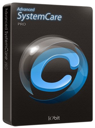 Advanced SystemCare 8 Cover