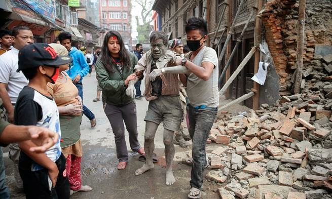 Gempa bumi Nepal, semua rakyat Malaysia yang berdaftar terselamat