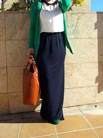 robe hijab turque 2014