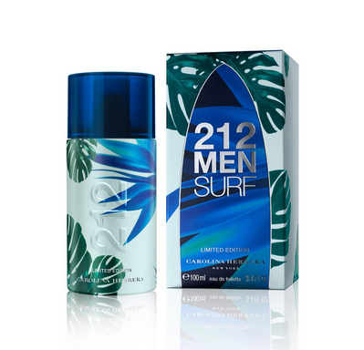 PERFUME 212 MEN SURF