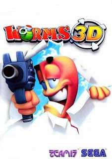 Free download pc game worm 3d full rip version doblanksoftgames