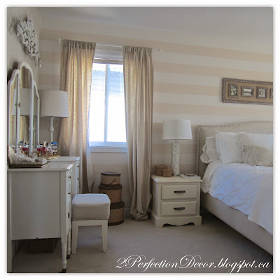2perfection decor master bedroom full reveal part 2