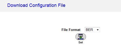 Hp Procurve Switch Configuration