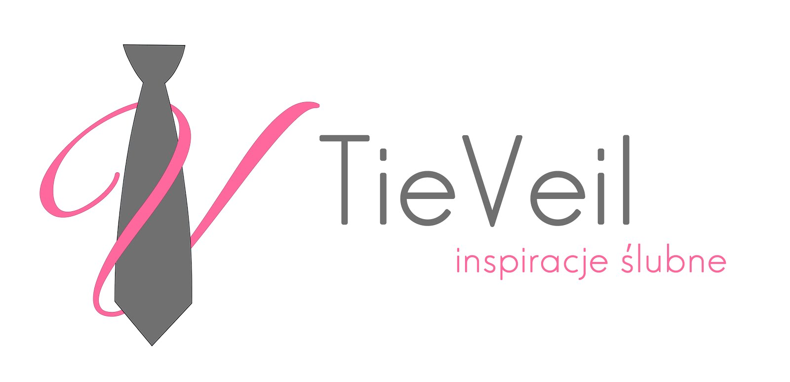 TieVeil - inspiracje ślubne