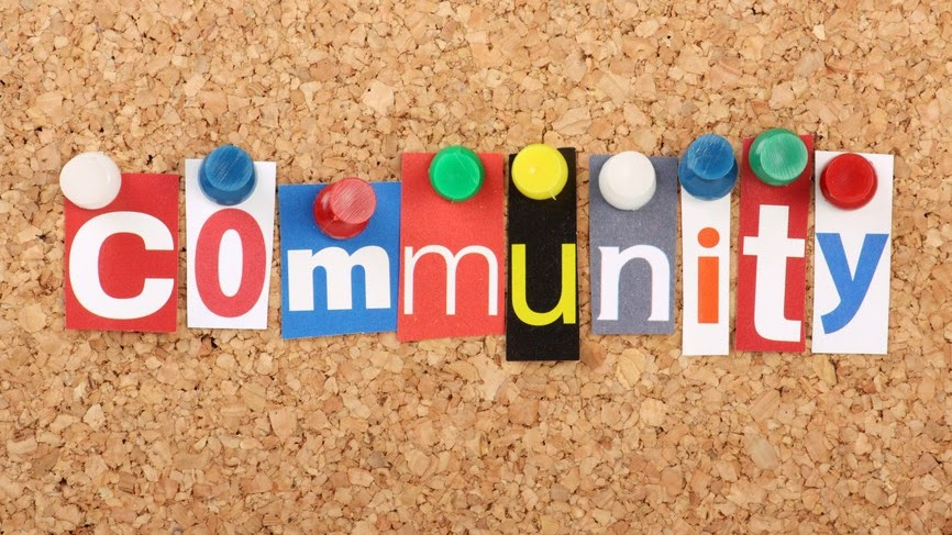 Community Building - Build Online Community