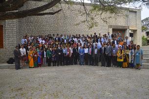 ICIER-IIMB International Conference January 2015