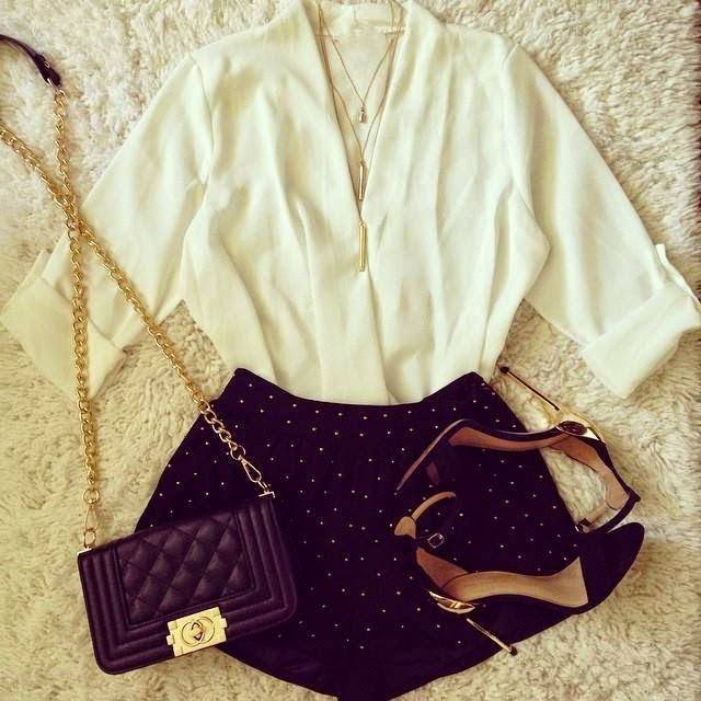Latest Summer Outfits Ideas #8.