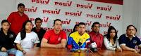 En Mérida el 47% de votantes en primarias del PSUV fueron jóvenes