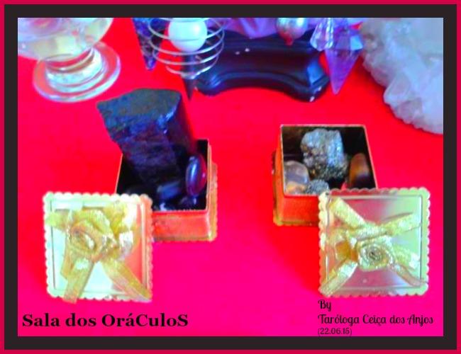SALA dos ORÁCULOS - 02