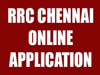 rrc-chennai-apply