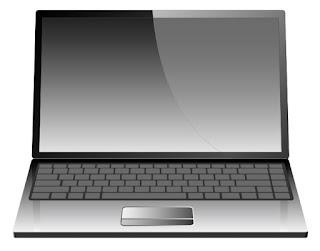 Laptop, Gambar Laptop, Vektor Laptop, Vector Laptop,