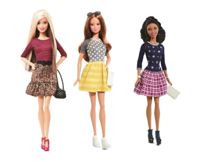 Barbie Fashionista #SuperStyle