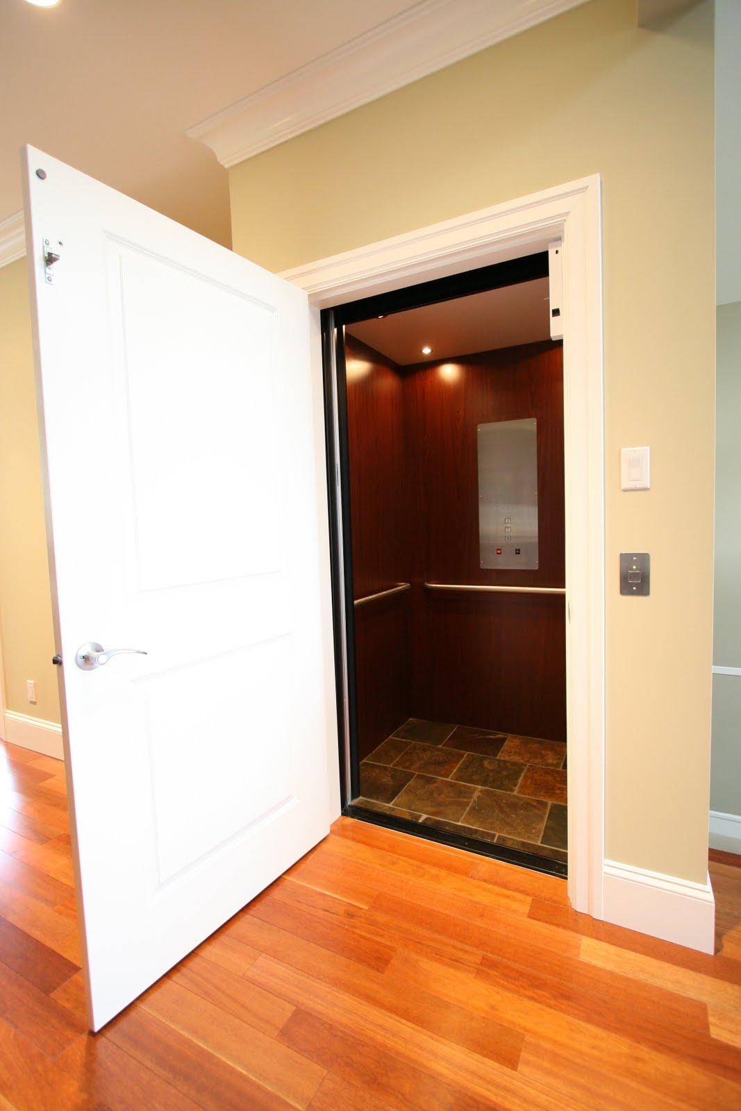 Home Elevators Made Easy