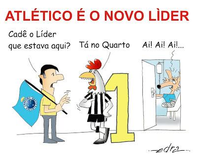 Cruzeiro  Que Estava Na Lideran  A Do Brasileir  O Perde De 3 A 2 Para