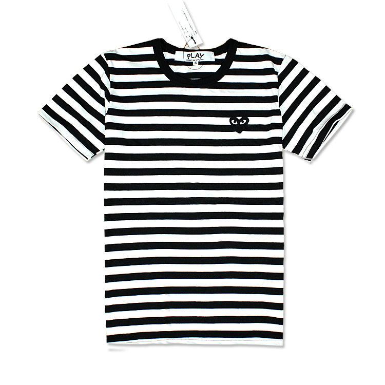 Wear it comme des gar ons for Commes des garcons play shirt