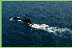 El astillero chileno ASMAR finaliza la modernización de los submarinos de la Armada de Ecuador
