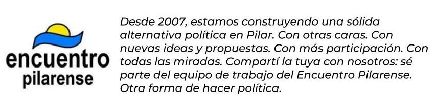 Encuentro Pilarense