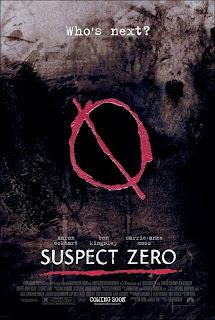 VER Sospechoso Cero (Suspect Zero) (2004) ONLINE ESPAÑOL