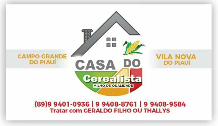Casa do Cerealista