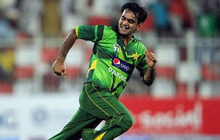 This year has been very pleasant and memorable for Muhammad Hafeez as