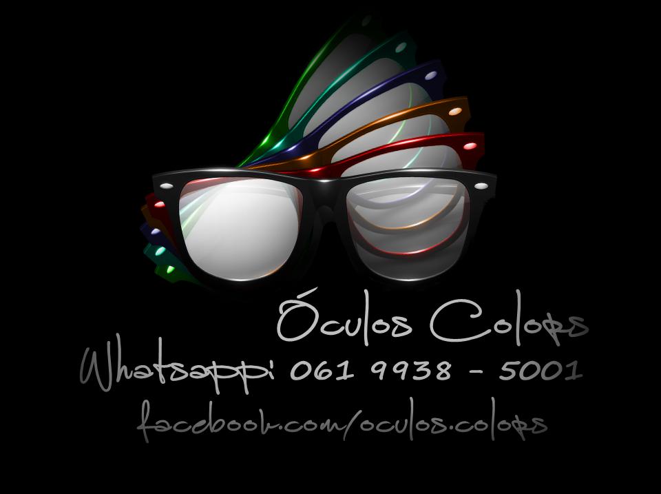 Óculos Colors