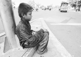 Anak Indonesia Nasibmu Kini