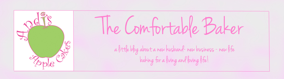 The Comfortable Baker