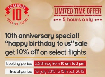 SpiceJet Flights Extra 10% off