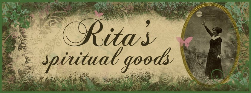 Rita&#39;s Spiritual Goods