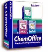 Phần mềm ChemOffice Ultra 2010