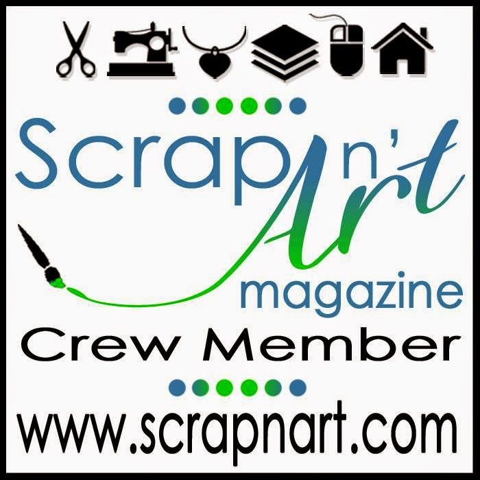 Scrap N' Art Design Team