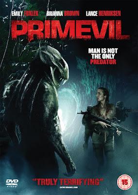 Primevil affiche