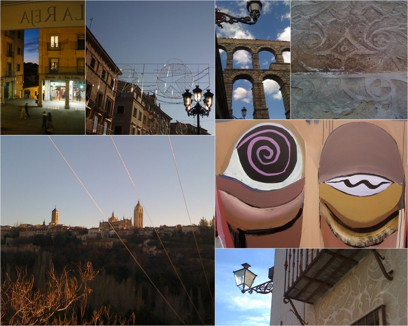Art Gallery LA REJA: 2011