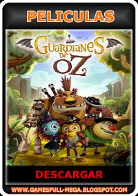 Guardianes de Oz (2015) [3GP-MP4]