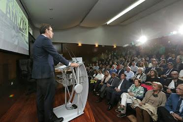 reformarase a antiga sede de Sanidade da Coruña seran 5500 metros para servicios sociais