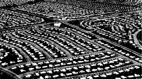 History Of Levittown Long Island