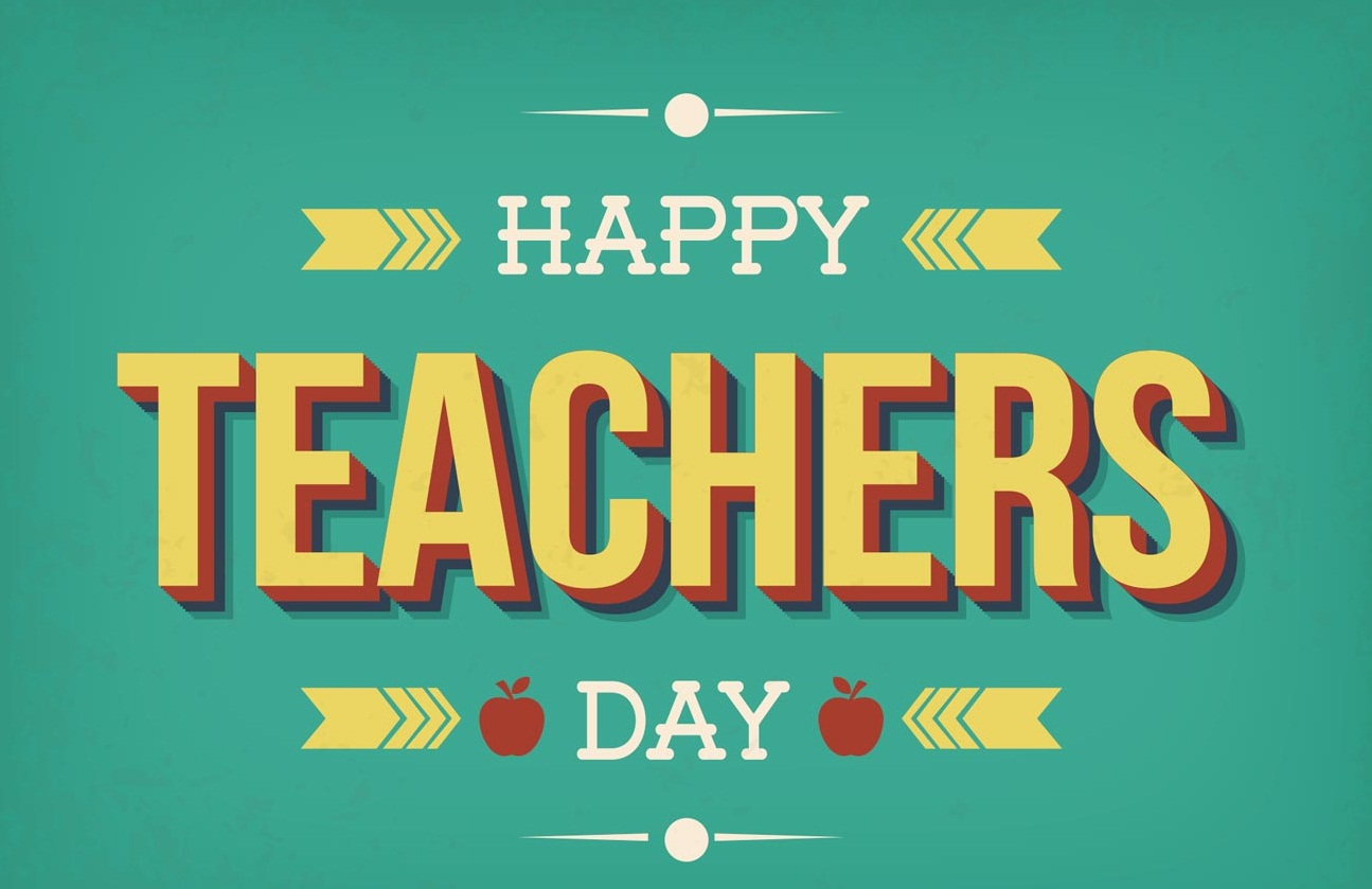 Happy Teachers Day 2016 Quotes, Wishes, Status, Messages ...