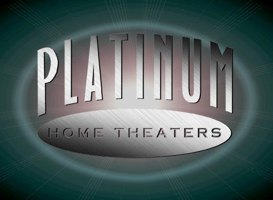 Platinum Home Theater Blog