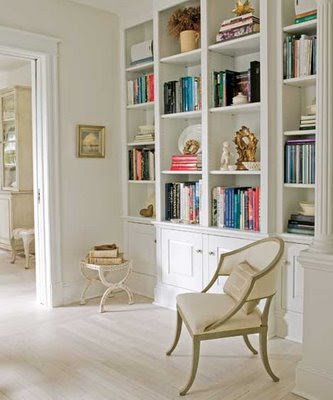 white, design