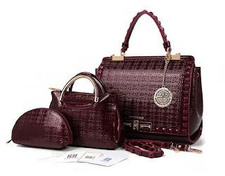 Tas KW Givenchy Merlyne Glossy Semi Premium 375MC Jakarta