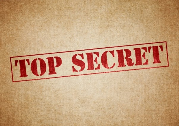 Sweeps is releasing a Top Secret Code feature for additional entries.